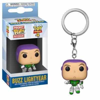 Pocket pop keychains toy story 4 buzz lightyear