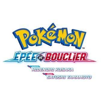 Pokemon epee et bouclier tome 3