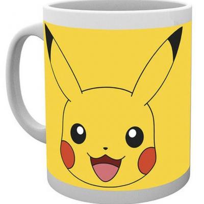 Pokemon mug 300 ml pikachu