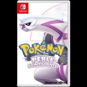 Pokemon perle scintillante 1