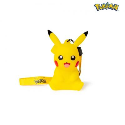 Pokemon pikachu lampe led 9cm