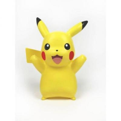 Pokemon pikachu lampe led tactile