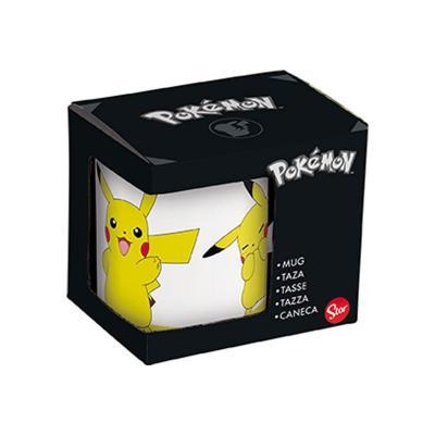 Pokemon pikachu mug ceramique 325ml