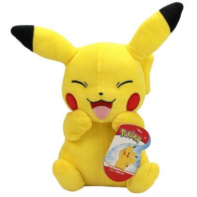 Pokemon pikachu peluche 20cm 1