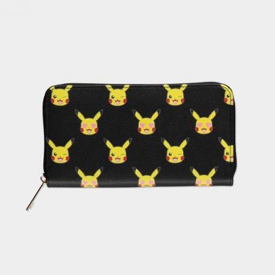 Pokemon pikachu portefeuille 3