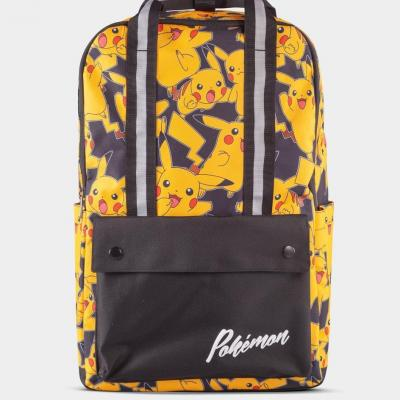 Pokemon pikachu sac a dos 4