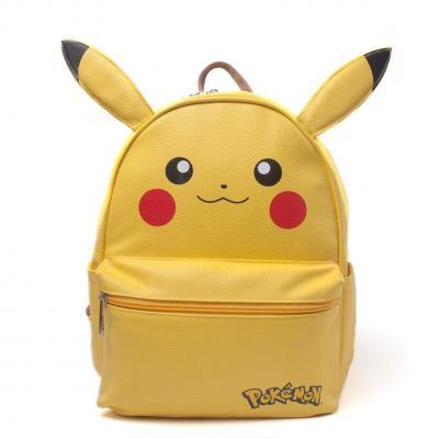 Pokemon pikachu sac a dos