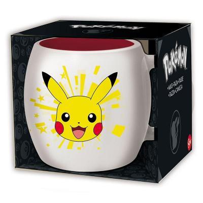 Pokemon pikachu tasse globe 384ml