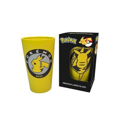Pokemon pikachu verre xxl 500ml