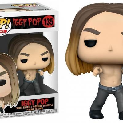 Pop bobble head pop n 135 iggy pop 10cm