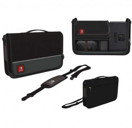 Power a everywhere messenger bag for nintendo switch new 2020