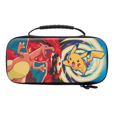 Power a protection case pokemon vortex for nintendo switch sw lite