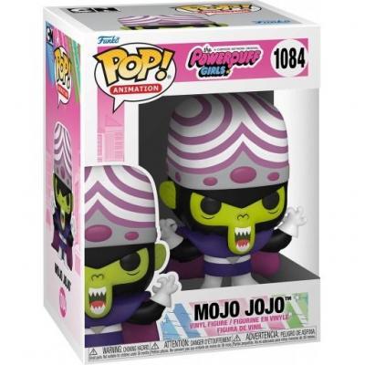 Powerpuff girls bobble head pop n 1084 mojo jojo 1
