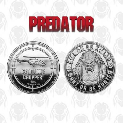 Predator piece de collection edition limitee