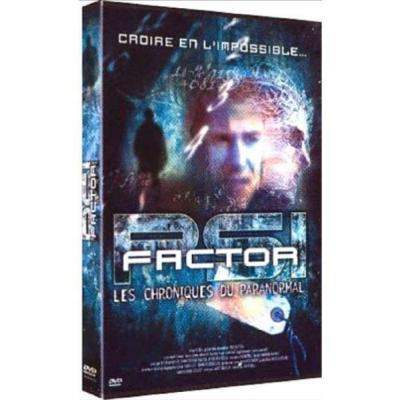 Psi factor dvd occasion
