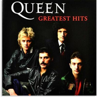 Queen greatest hits album 33t