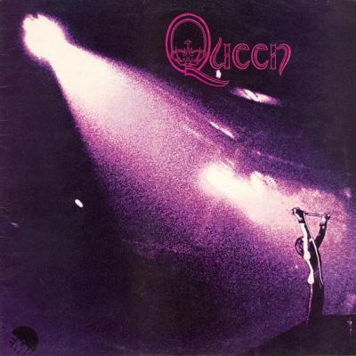 Queen queen 1973 album 33t