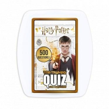 Quiz harry potter fr