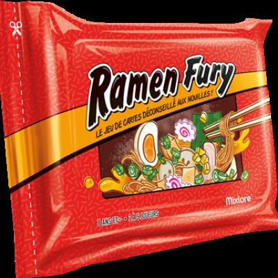 Ramen fury fr