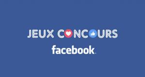 Reglement jeux concours facebook