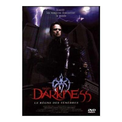 Reign in darkness dvd occasion