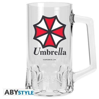 Resident evil chope 500ml umbrella