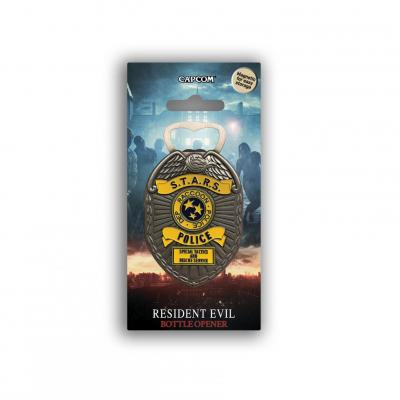 Resident evil ouvre bouteille edition limitee