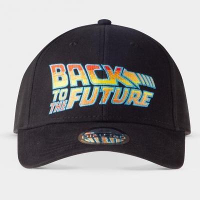 Retour vers le futur casquette