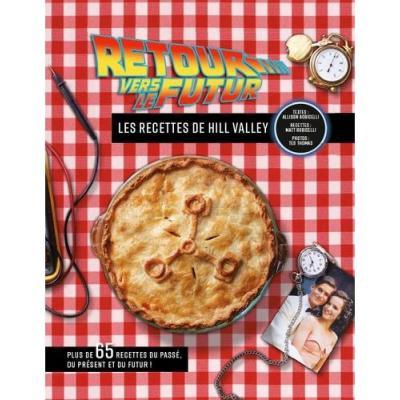 Retour vers le futur cookbook 1