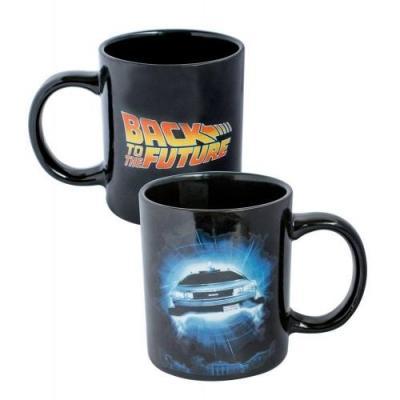 Retour vers le futur mug en ceramique 320ml