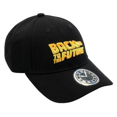 Retours vers le futur casquette