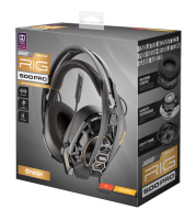 Rig 500 pro ha headset ps4 xbox pc mobile atmos