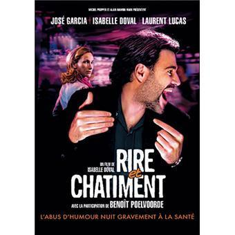 Rire et chatiment dvd occasion