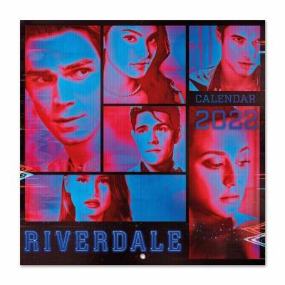 Riverdale calendrier 2022 30x30cm