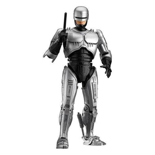Robocop hagane works robocop figurine articulee 17cm