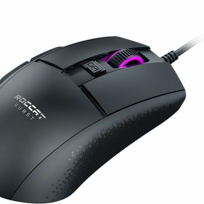 Roccat burst core mouse black