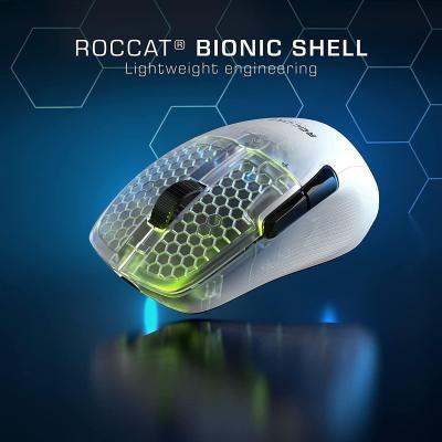 Roccat kone pro air wireless mouse white