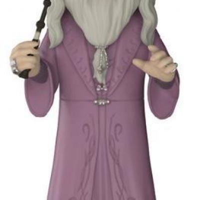 Rock candy harry potter albus dumbledore 13cm