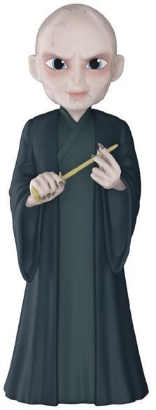 Rock candy harry potter lord voldemort 13cm