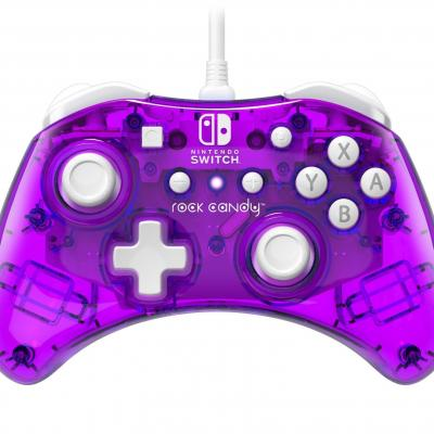 Rock candy official wired mini controller cosmoberry