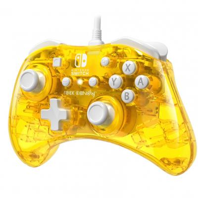 Rock candy official wired mini controller pineapple pop