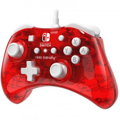 Rock candy official wired mini controller stromincherry