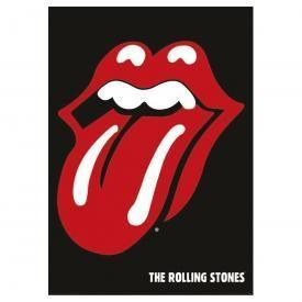 Rolling stones poster 61x91 lips
