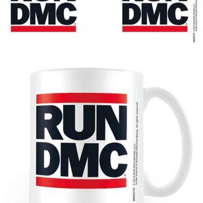 Run dmc run dmc logo mug 315ml