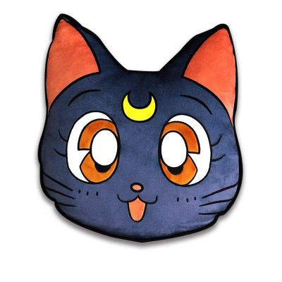 Sailor moon coussin luna