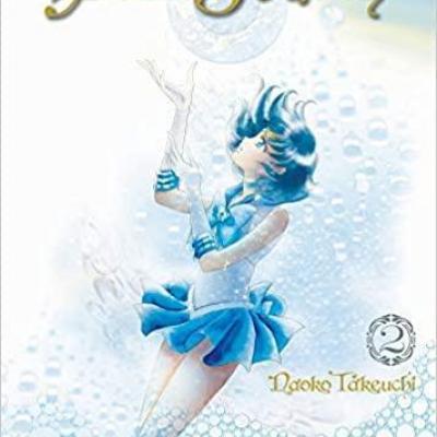Sailor moon eternal edition tome 2