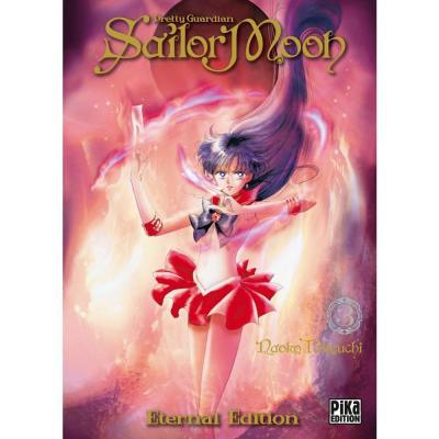Sailor moon eternal edition tome 3