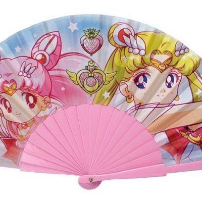 Sailor moon eventail
