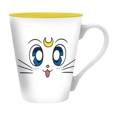 Sailor moon mug 250 ml artemis
