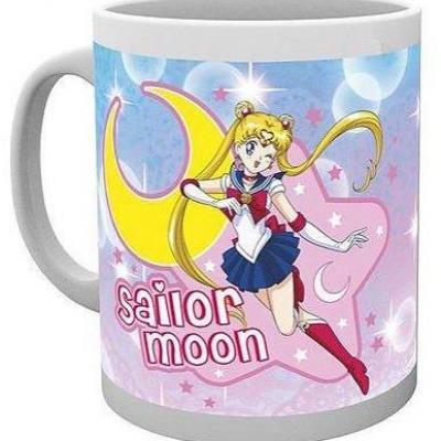 Sailor moon mug 300 ml sailor moon
